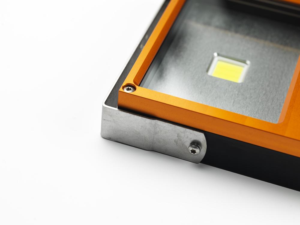 Brightmach led-machine werklicht