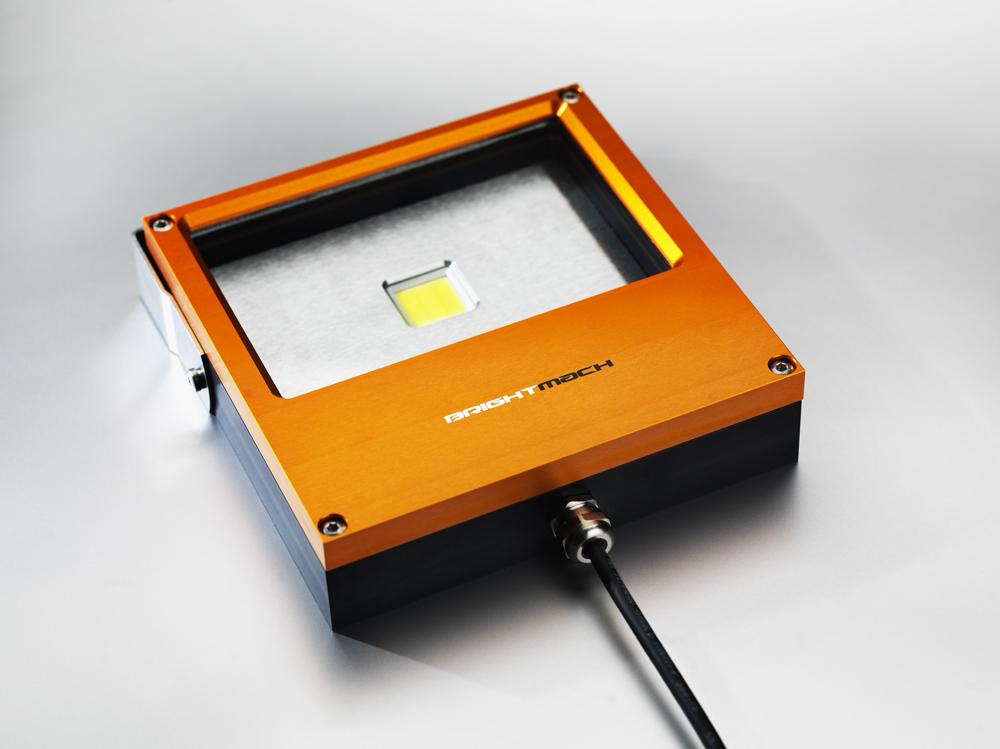 Brightmach machineverlichting producten overzicht 1 serie