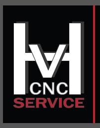 Van Happen CNC Service