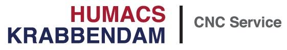 Humacs Krabbendam CNC Service