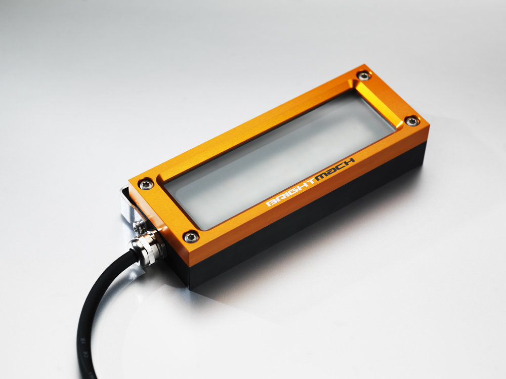 Brightmach XML 3198 led-machinelamp